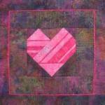 Quilt- Heart