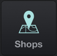 Shops Icon