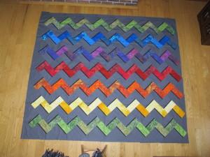 Zigzag (Chevron)
