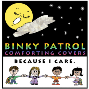 Binky-Patrol