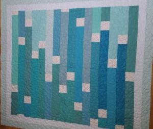Larger 1600's Quilt