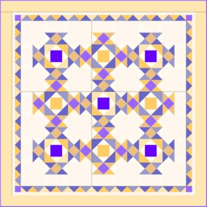 Cathy's Quilt (2)