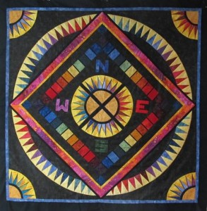 Quilt- Quilter's Thread